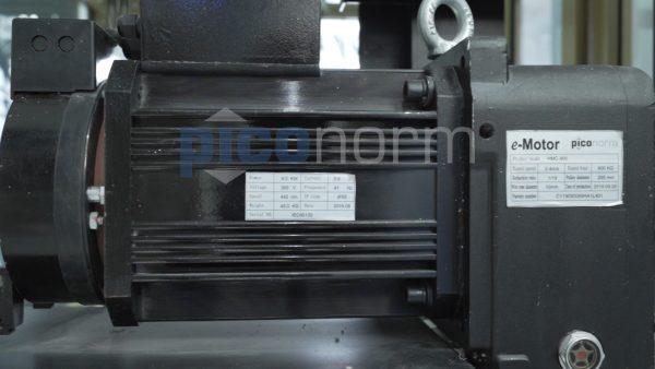 Động cơ nam châm vĩnh cửu E-motor